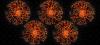 Protein network visualization
